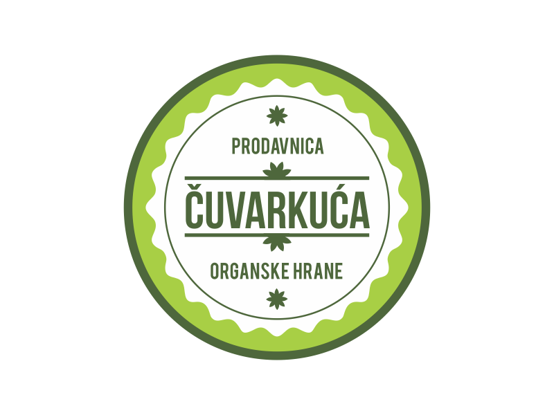 Cuvarkuca on line organic food store