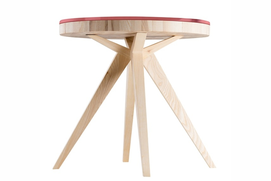 Sputnik - Side Table